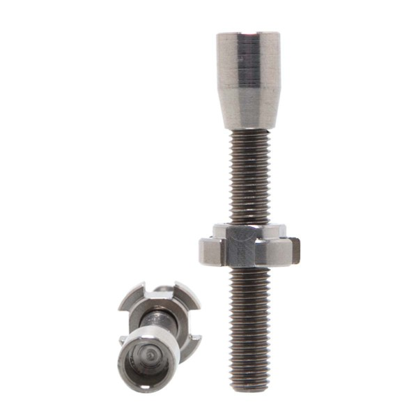 Grace Glass | Titanium Oil Nail - SG:14.5mm (male)