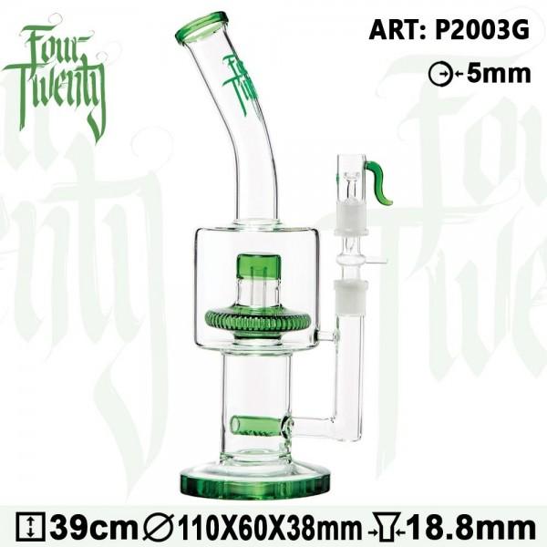 420 Series | Acid Dabs