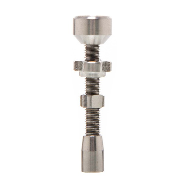 Grace Glass | Titanium Oil Nail- SG:18.8mm/14.5mm (male)