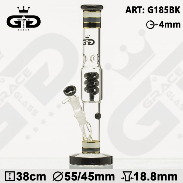 Grace Glass | HAMMER Series | Funky Twist black